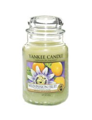 Yankee Candle 1239022E Bougie senteur Coconut and Lime Cylindre Brun