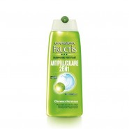 Garnier Fructis Shampoing Fortifiant Anti-pelliculaire Anti-recidive SHAMPOOING CITRUS-DETOX 250ml