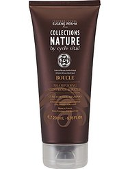 Eugene Perma Collections Nature by Cycle Vital Shampooing Contrôle Boucle 200 ml