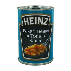 Heinz Beans in tomato sauce 415g