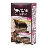 Coloration permanente Vitanove Blond cendré