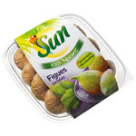 Sun 100% nature figues sechees 350g