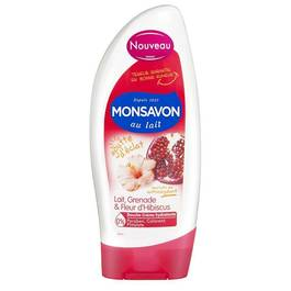Monsavon douche grenade 250ml