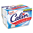 Calin fromage blanc 3,2%mg 8x100g