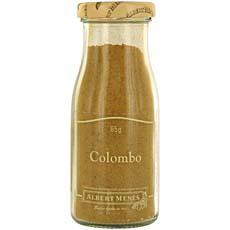 Epices a colombo ALBERT MENES, 85g