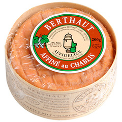 Fromage Affidelice Chablis Berthaut 50%mg 200g