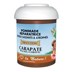 Miss Antilles International Pommade Réparatrice Carapate 125 ml