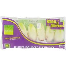 Endives midinette, 300g
