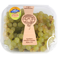Raisin Chasselas AOC Nos Regions ont du Talent 750g