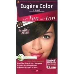 Eugene Color Ton Sur Ton N 43 Chocolat Tous Les Produits Colorations Prixing