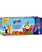 Fromage blanc Froossy Stick aux fruits