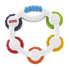 Fisher-Price Mon Premier Tambourin