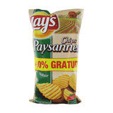 chips paysannes lay's 300g