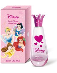Disney - DI 71254 - Eau de Toilette - Disney Princess