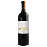 Medoc Chateau Preuillac cru bourgeois 13° -75cl