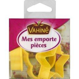 Emporte pieces VAHINE, 15g