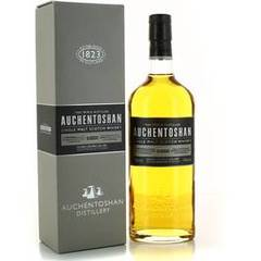 Scotch whisky single malt AUCHENTOSHAN, 40°, 70cl