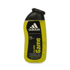 Gel douche homme Pure Game ADIDAS, 250ml
