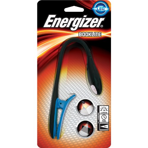 LISEUSE LED ENERGIZER-2 PILES CR2032 INCLUSES