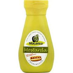 Condiment de moutarde