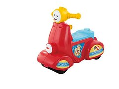 Scooter eveil progressif Fisher-Price