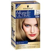 Blond ultime coloration n°8-0 blond