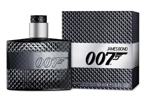 James Bond 007 Lotion après-rasage 50 ml