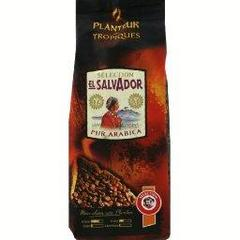 Selection El Salvador, cafe moulu, le paquet, 250g