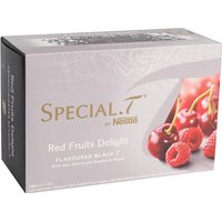 Special T - Red Fruits Delight - 10 Capsules noir parfumé - 100% origine Nestlé - pour Special.T machine - a the...