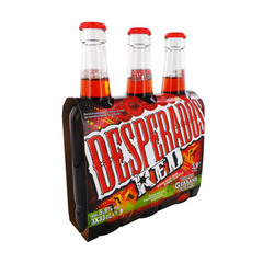 Desperados Red bière 5,9° -3x33cl