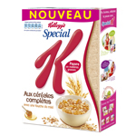 Cereales Special K Kellogg's Completes 375g