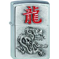 Zippo Briquet 2012 Year Of The Dragon 2002452