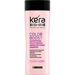 Shampooing Color Boost eclat absolu - Kera Science