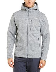 The North Face POLAIRE OUTDOOR HOMME COSMOS FZ GRIS NORTH FACE NORTH FACE