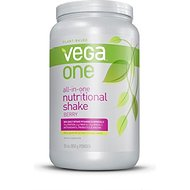 Vega (Sequel) Naturals, Vega One, Boisson à base de plantes nutritionnelle, Berry, 30 oz (850 g)