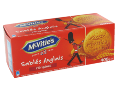Biscuits MC VITIES Original, 400g