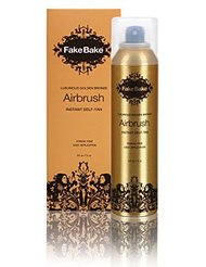 Fake Bake Airbrush Spray Autobronzant 210 ml
