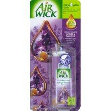 Recharge parfum lavande-camomille Air Wick Mini Fresh Matic