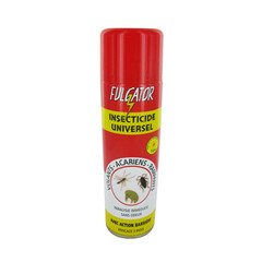 Fulgator Insecticide Universel Avec Action Barriere 500ml
