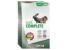 Versele-laga : Aliments Rongeurs Cuni Complete : 500g