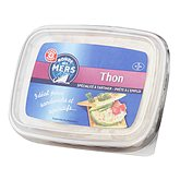 Tartinable Ronde des Mers Thon 120g