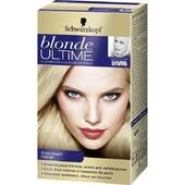 Blond ultime eclaircissant ultra intense