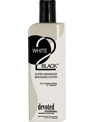 Devoted Creations Lotion bronzante ultra avancée White 2 Black