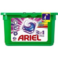 Lot de 3-aRIEL pods 27 color (x3)