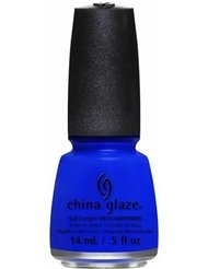 China Glaze Collection Off Shore Vernis à Ongles I Sea The Point 14 ml
