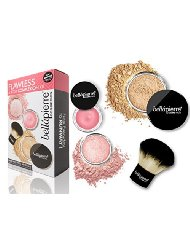 bellapierre COSMETICS Coffret Flawless/Rosy Complexion Medium