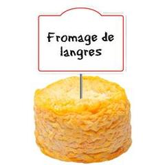 Selectionne par votre magasin, Langres AOP, au rayon traditionnel, a la coupe