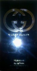 GUCCI GUILTY HOMME edt vapo 90ml
