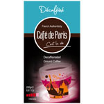 Cafe de Paris le decafeine 250g