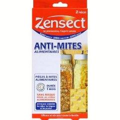 Zensect anti-mites alimentaires x2
